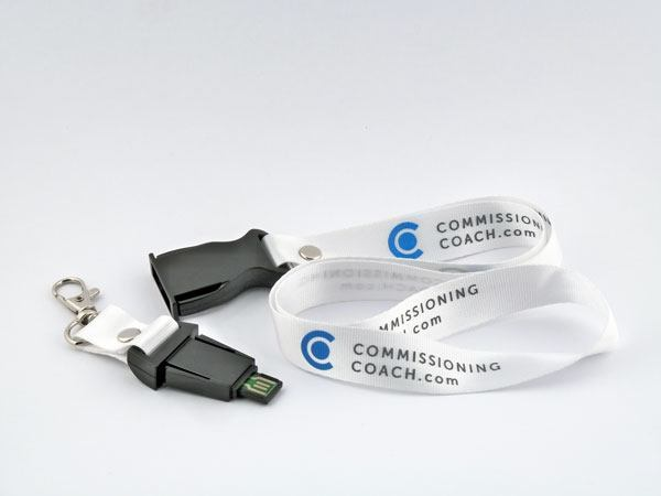 Commissioning Training USB Stick