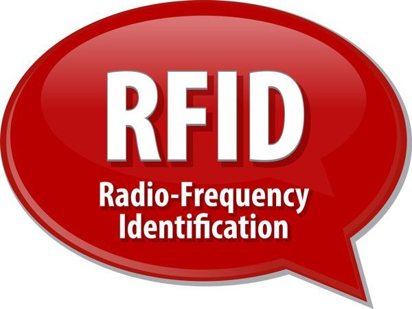 RFID in Commissioning